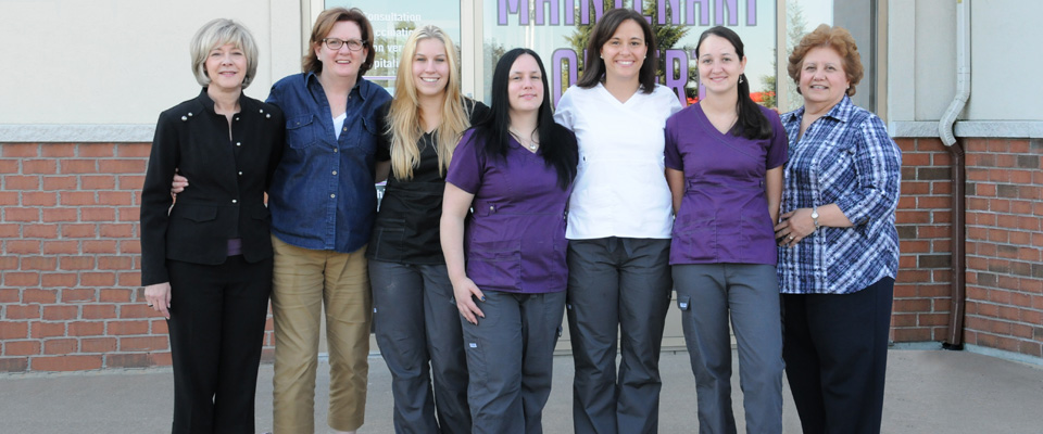 Fontainebleau Veterinary Clinic Team Blainville