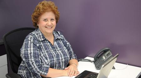 Joanne Frascarelli
